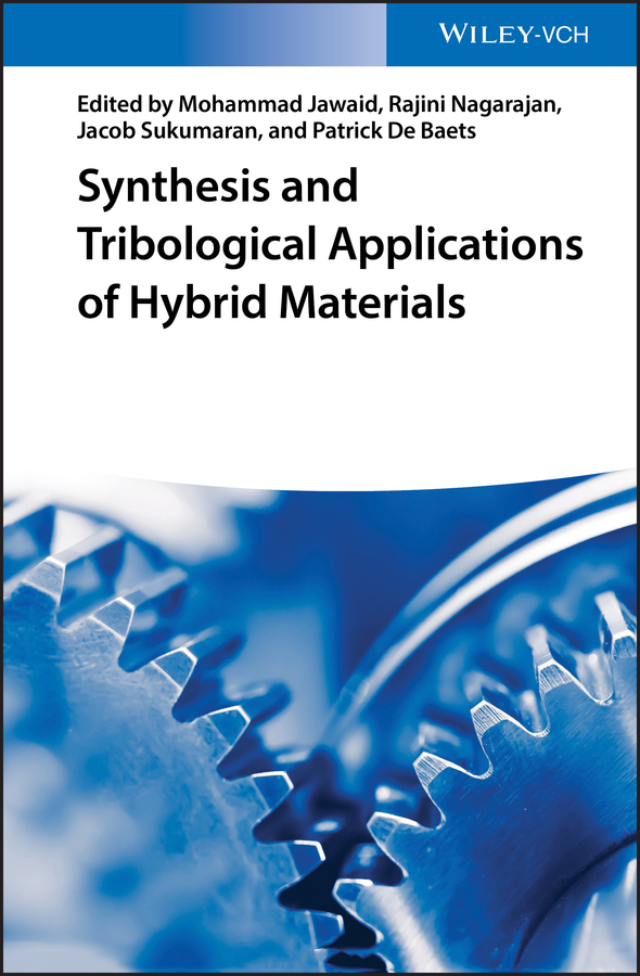 Mohammad Jawaid Synthesis and Tribological Applications of Hybrid Materials цена