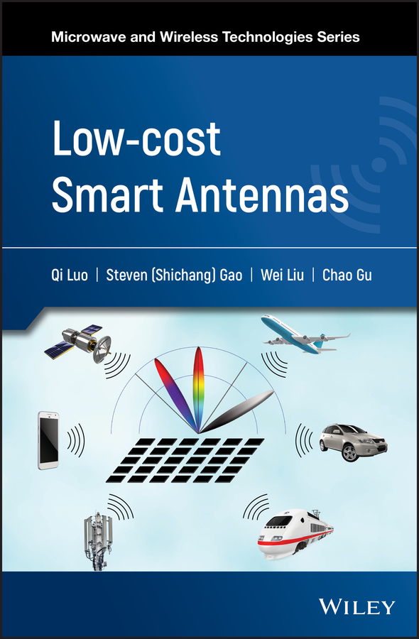 Wei Liu Low-cost Smart Antennas design of an opamp with very low power dissipation
