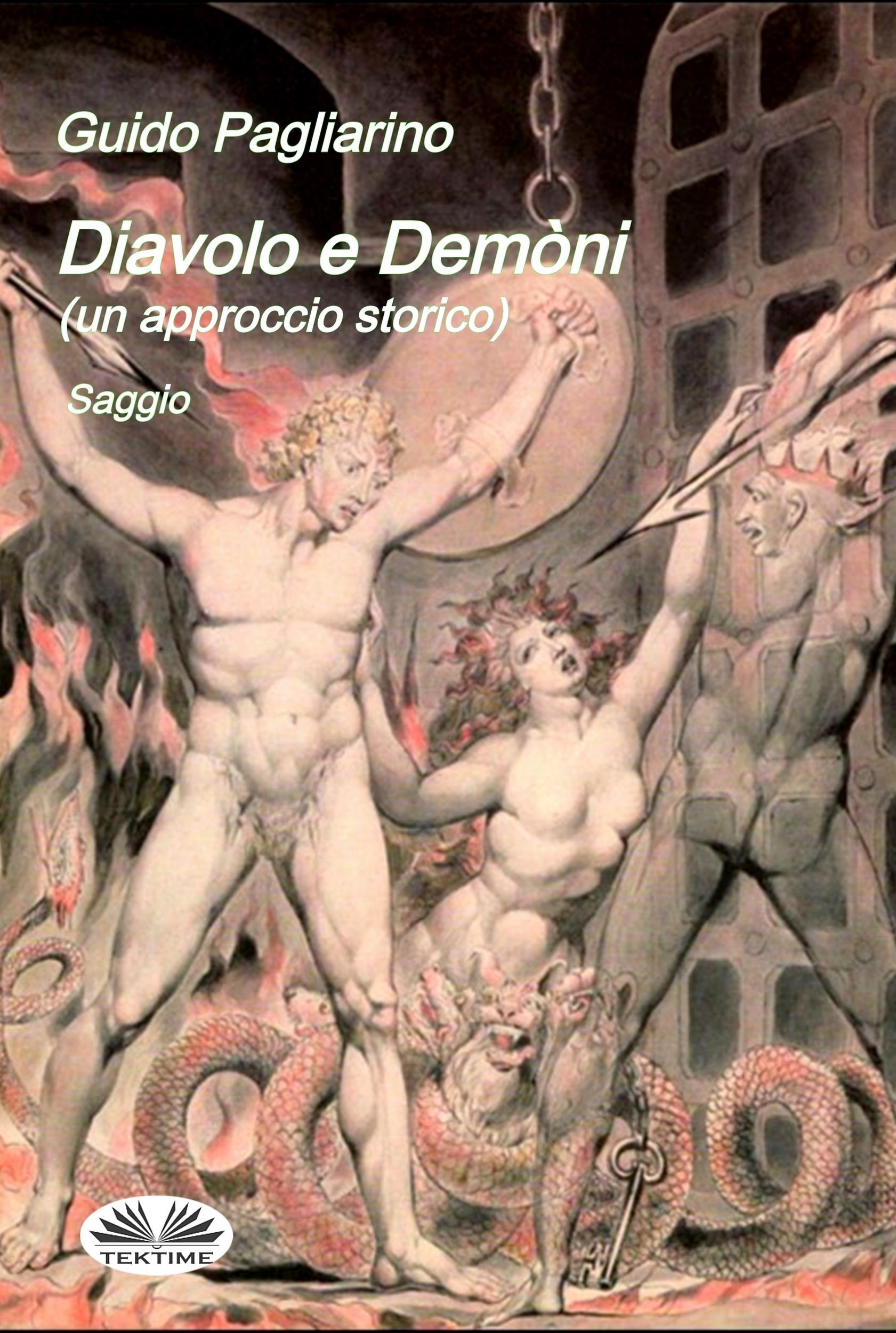Diavolo E Demòni