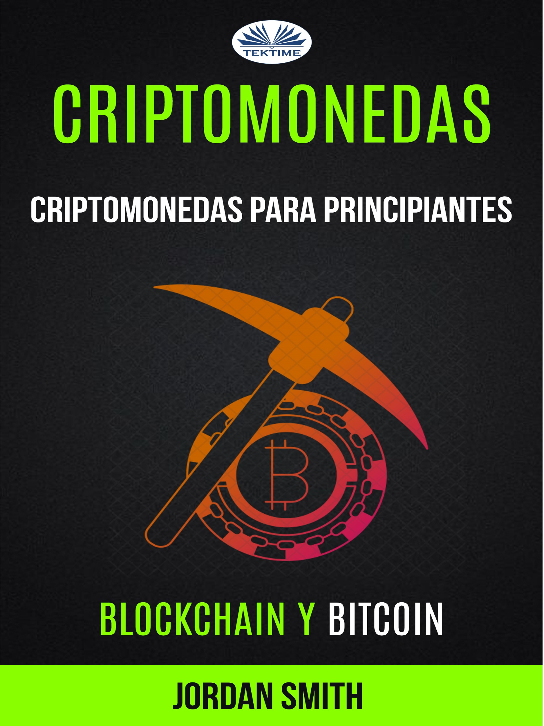 Jordan Smith Criptomonedas цены