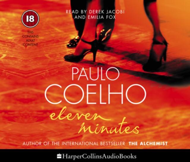 Paulo Coelho Eleven Minutes z4 são paulo