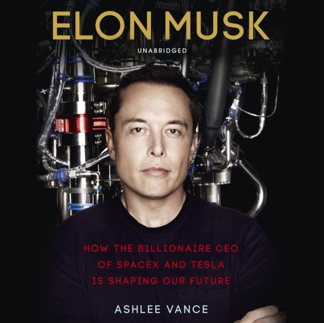 Эшли Вэнс Elon Musk ivan fernandez powerful men biography bundle 2 books in 1 think like elon musk think like gary vee