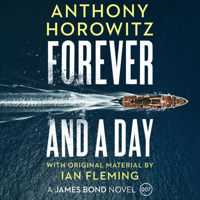 Anthony Horowitz Forever and a Day anthony horowitz magpie murders