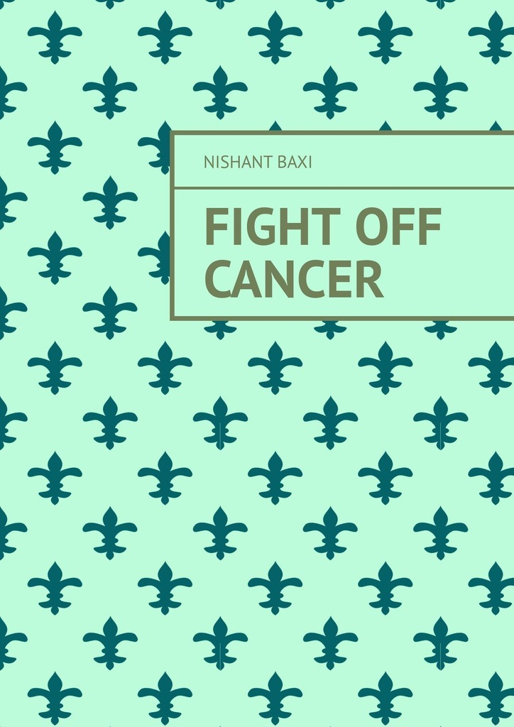 цены Nishant Baxi Fight Off Cancer