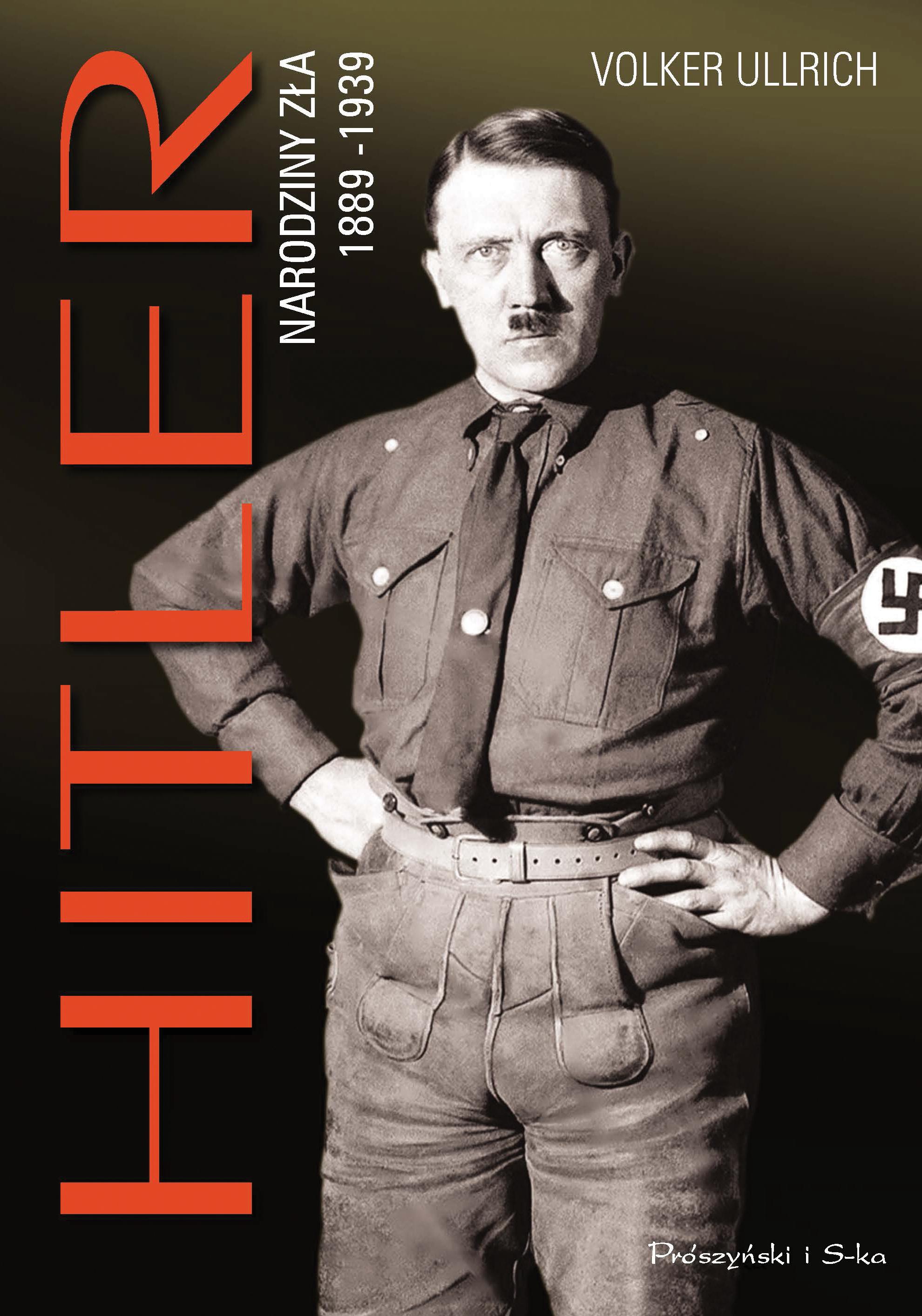 Volker Ullrich Hitler hitler