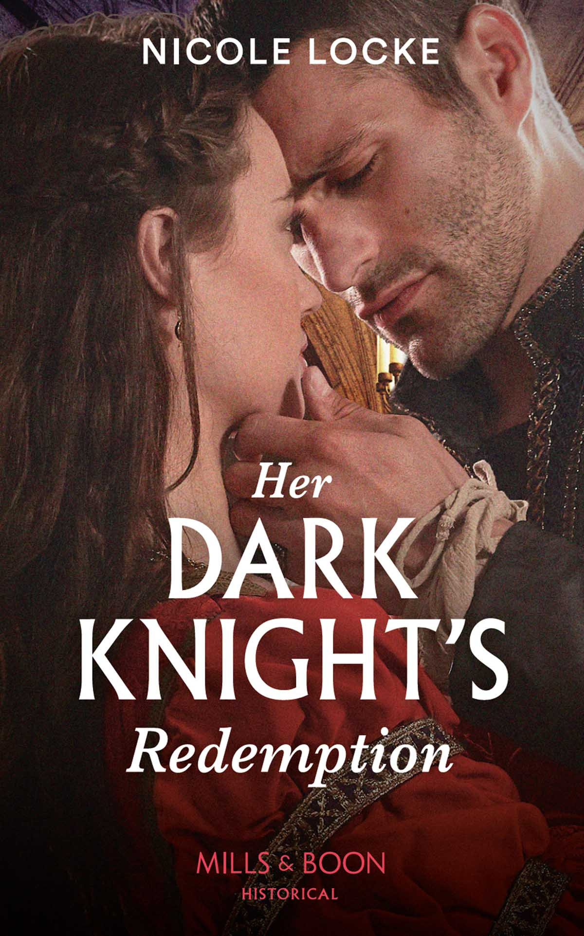 Nicole Locke Her Dark Knight's Redemption george e the punishment she deserves