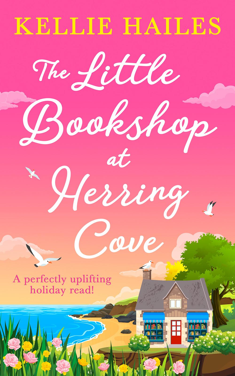 Kellie Hailes The Little Bookshop at Herring Cove