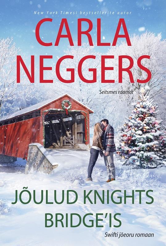 Carla Neggers Jõulud Knights Bridge'is. Seitsmes raamat ренсом риггз hingede raamatukogu miss peregrine i ebatavaliste laste kolmas raamat