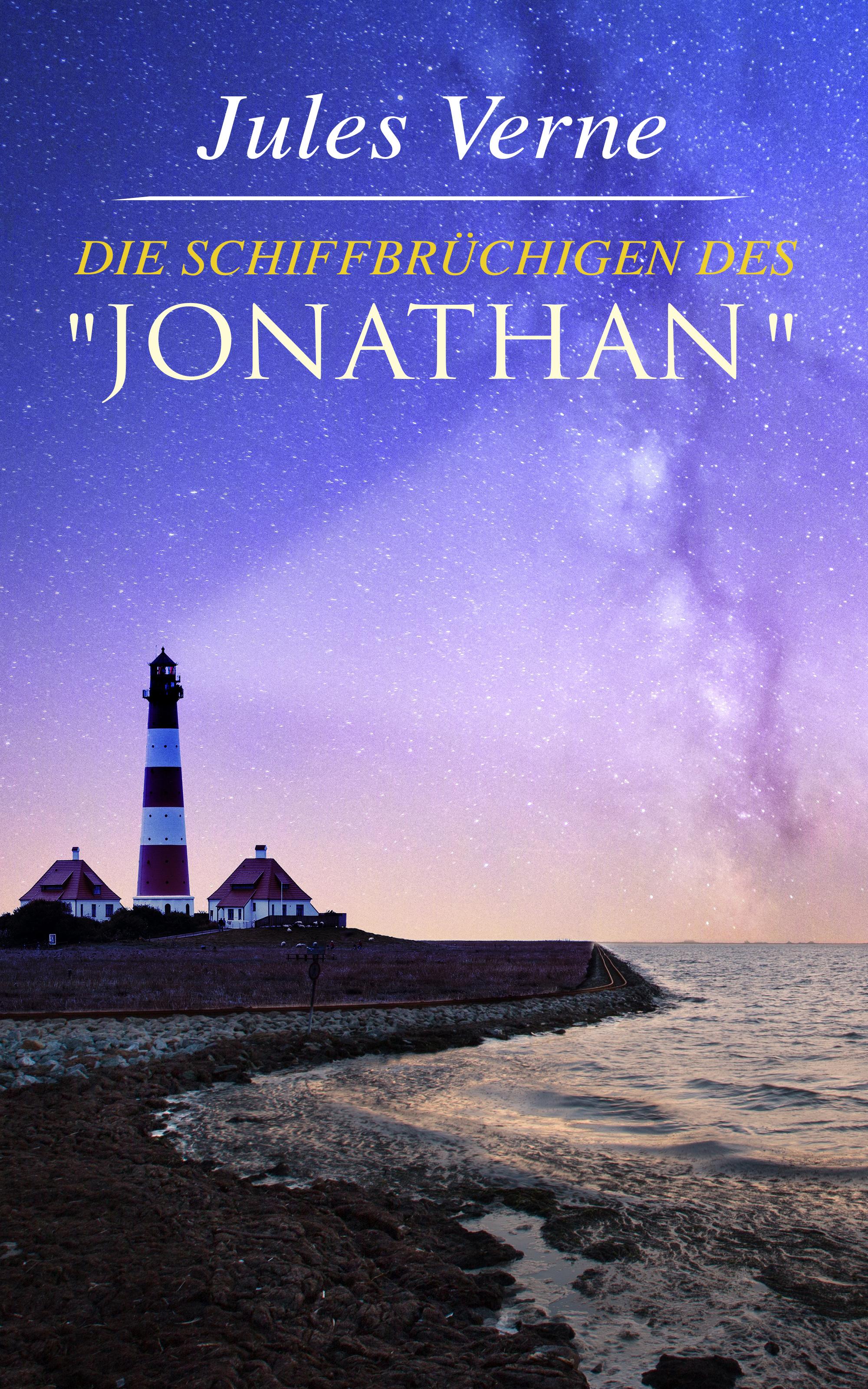 die schiffbruchigen des jonathan