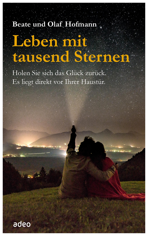Beate Hofmann Leben mit tausend Sternen колье ника aleksander sternen