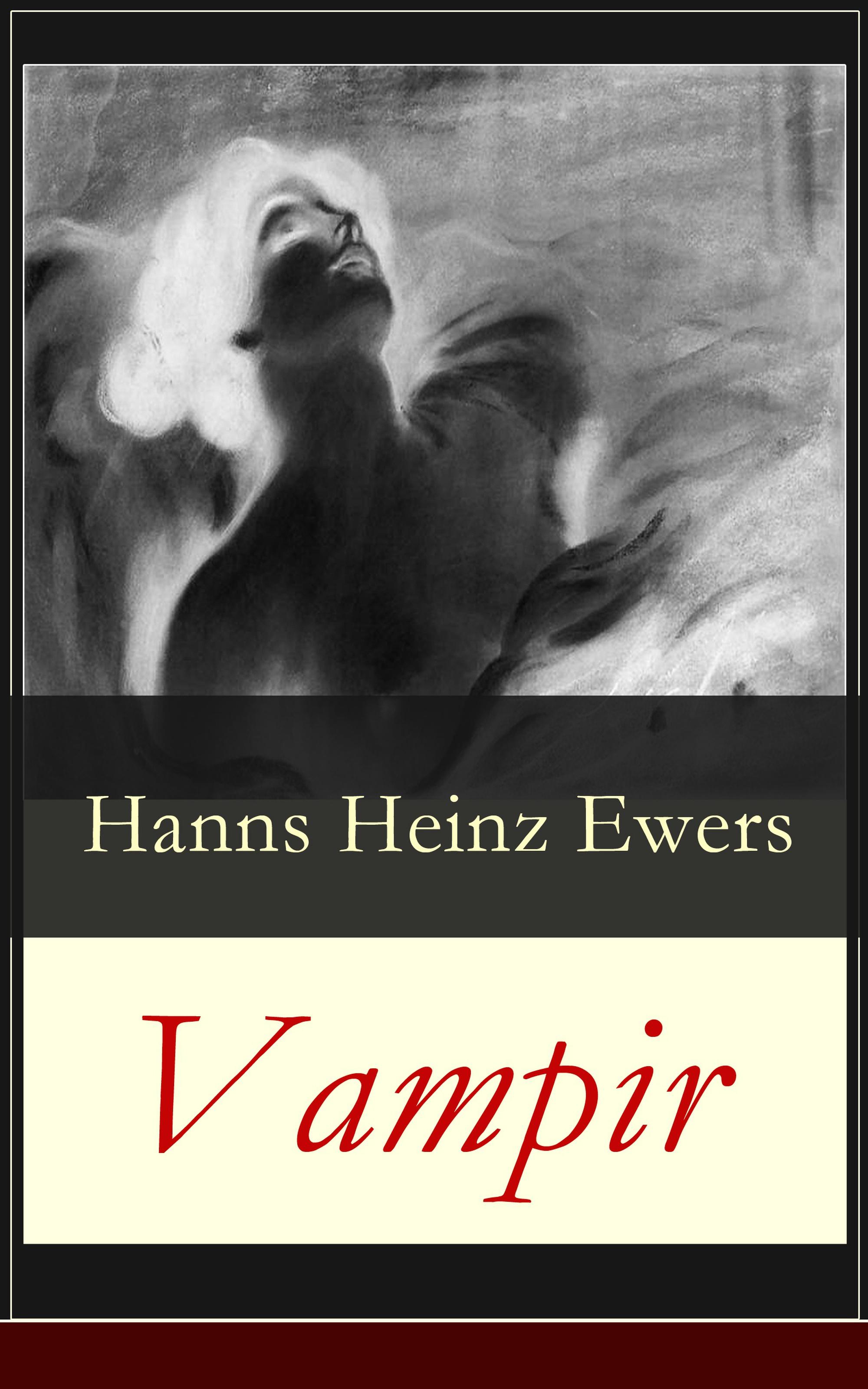 Hanns Heinz Ewers Vampir hanns heinz ewers the spider golden deer classics
