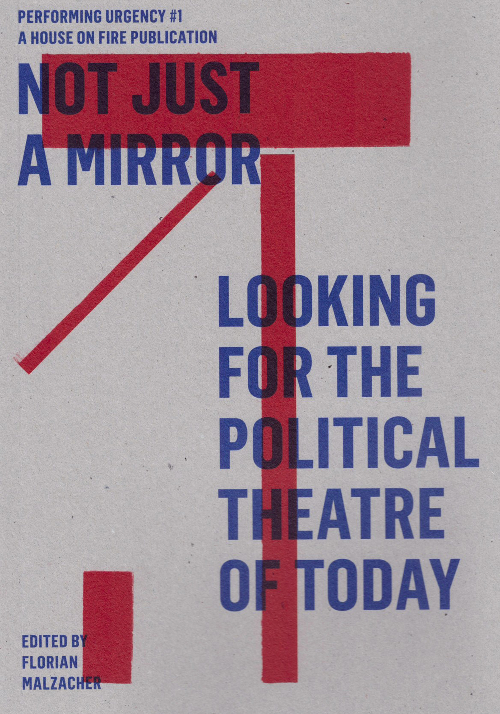 Отсутствует Not just a mirror. Looking for the political theatre today not just a witch