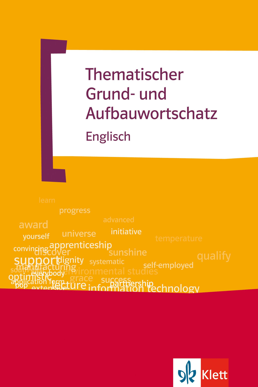 Thematischer Grund- und Aufbauwortschatz Englisch ( Gernot  Haublein  )