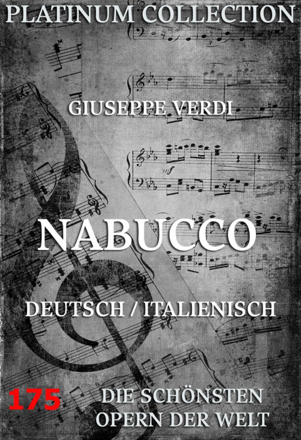 Giuseppe Verdi Nabucco