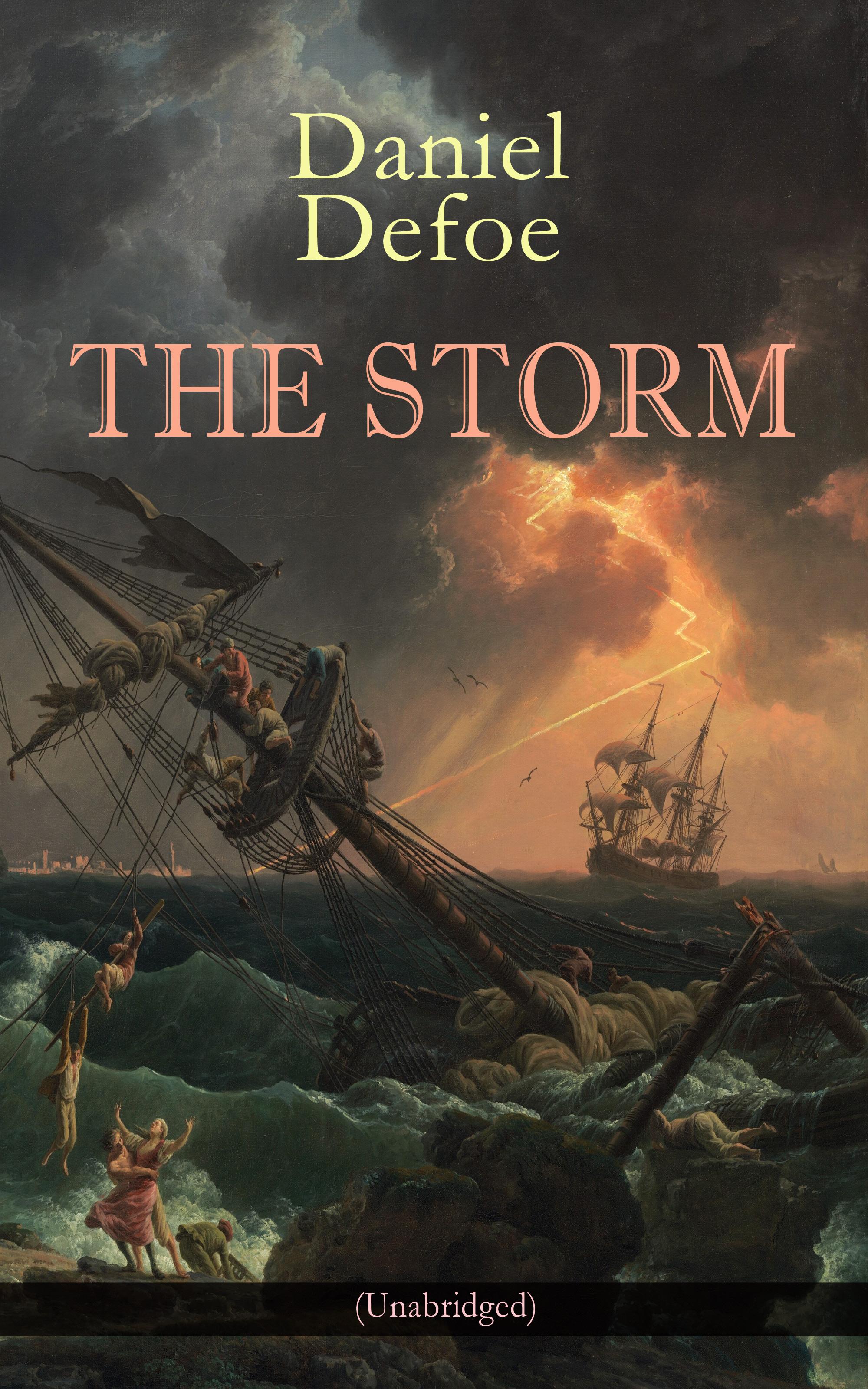 the storm unabridged