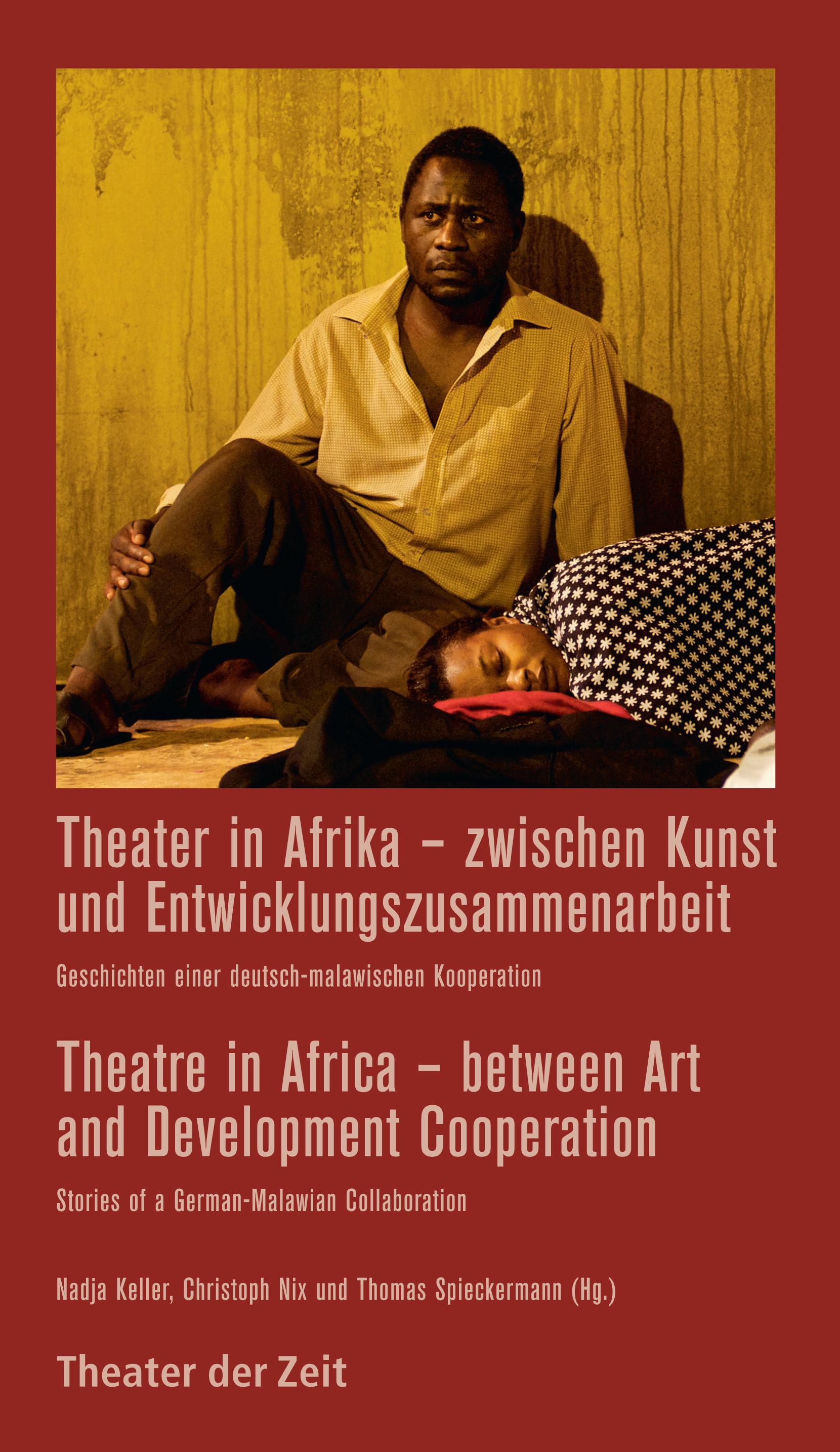 Отсутствует Theater in Afrika - zwischen Kunst und Entwicklungszusammenarbeit / Theatre in Africa - between Art and Development Cooperation цена и фото