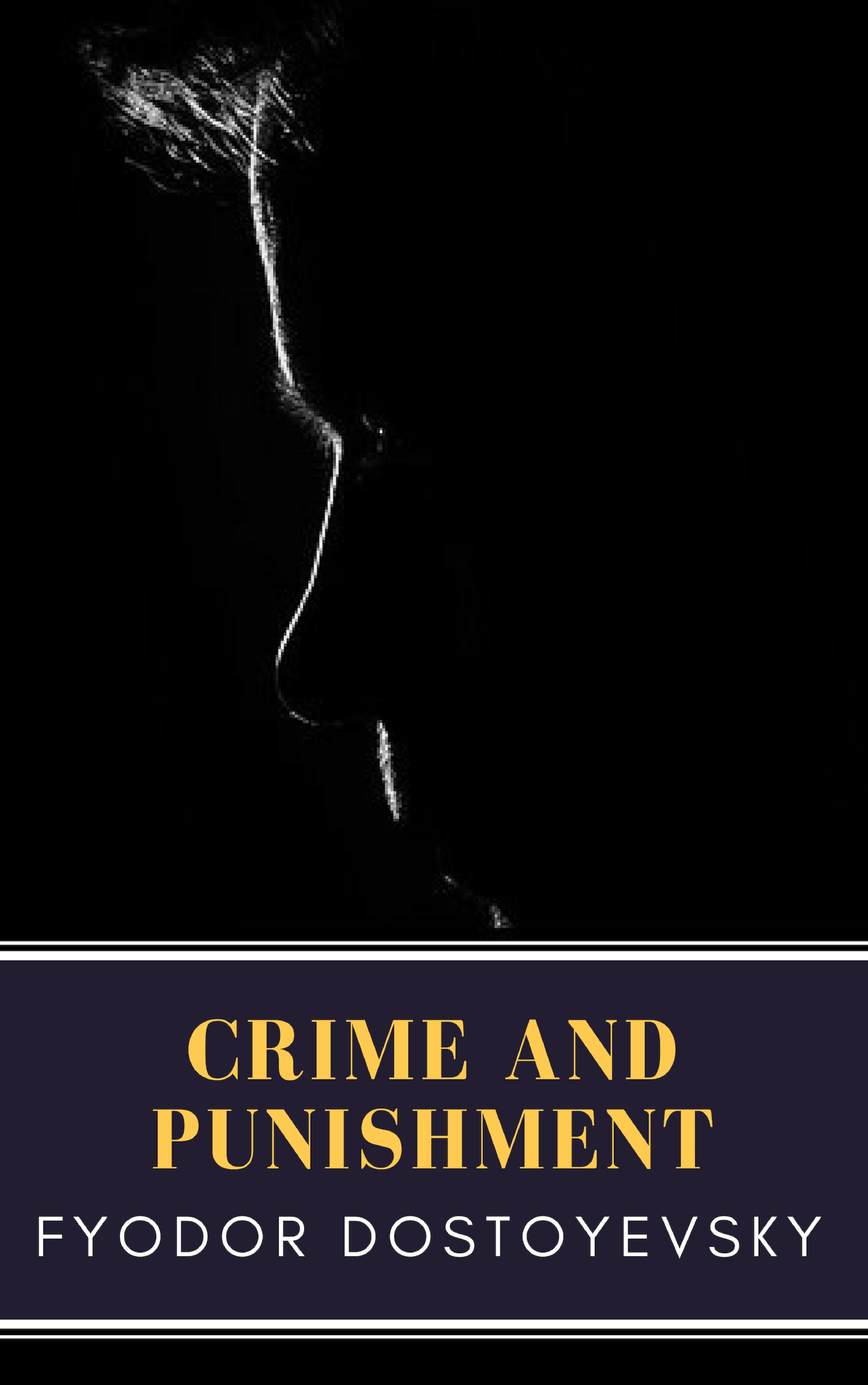 цена Федор Достоевский Crime and Punishment онлайн в 2017 году