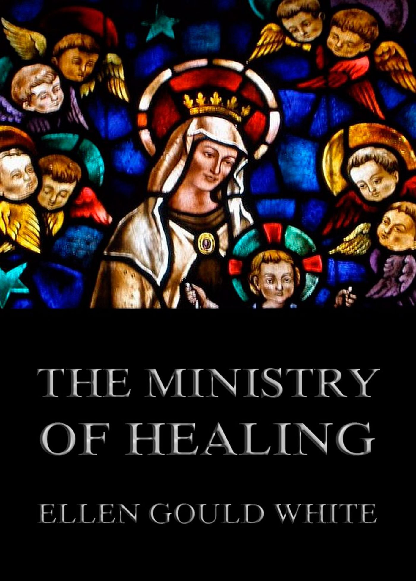 Ellen Gould White The Ministry Of Healing greene g the ministry of fear