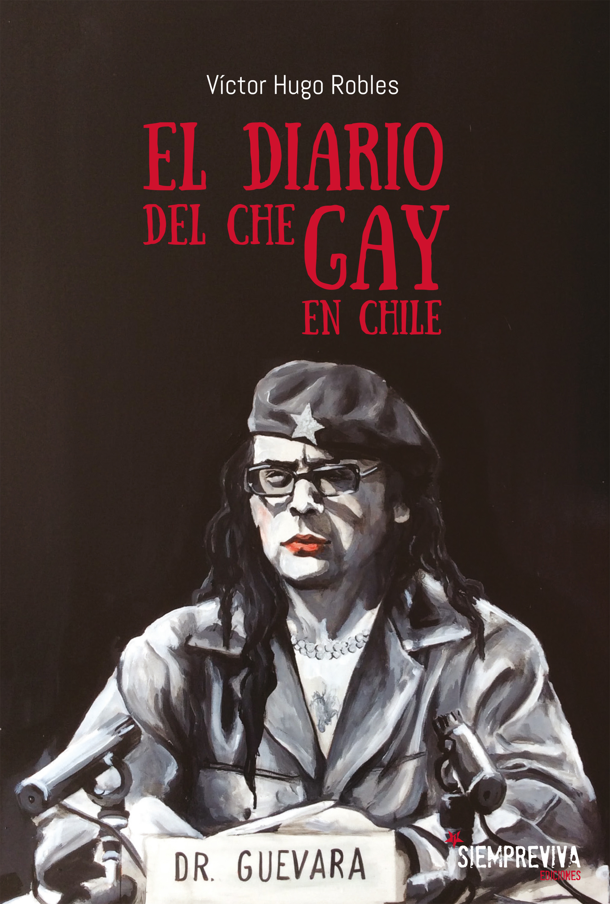 el diario del che gay en chile