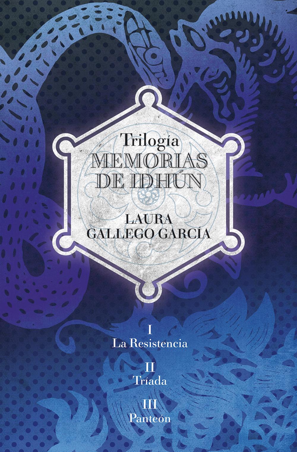 Laura Gallego Memorias de Idhún. Saga laura gallego memorias de idhún saga