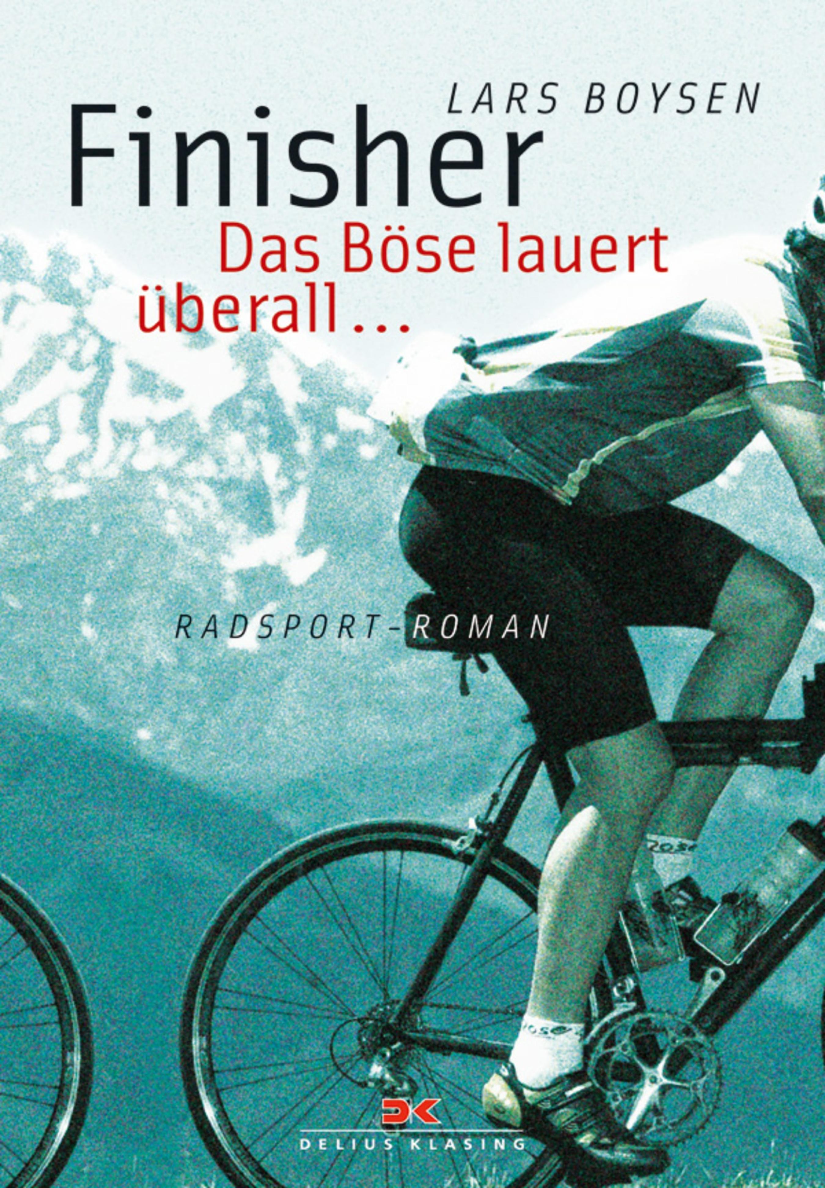 Lars Boysen Finisher