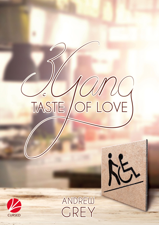 Andrew Grey Taste of Love: 3. Gang royal taste of