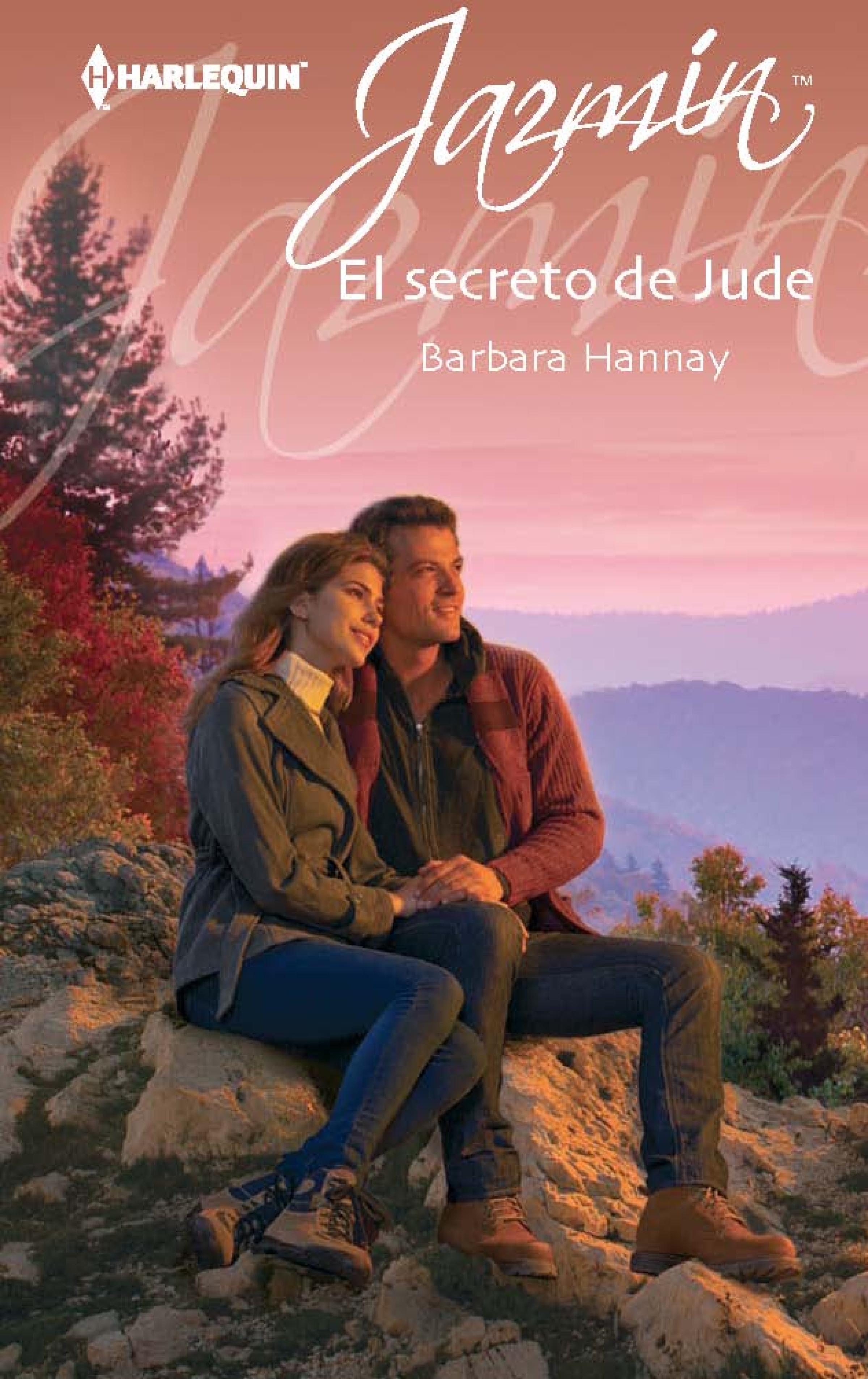Barbara Hannay El secreto de Jude barbara hannay the wedding countdown