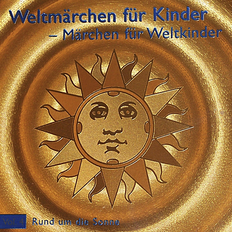 Tobias Koch Rund um die Sonne