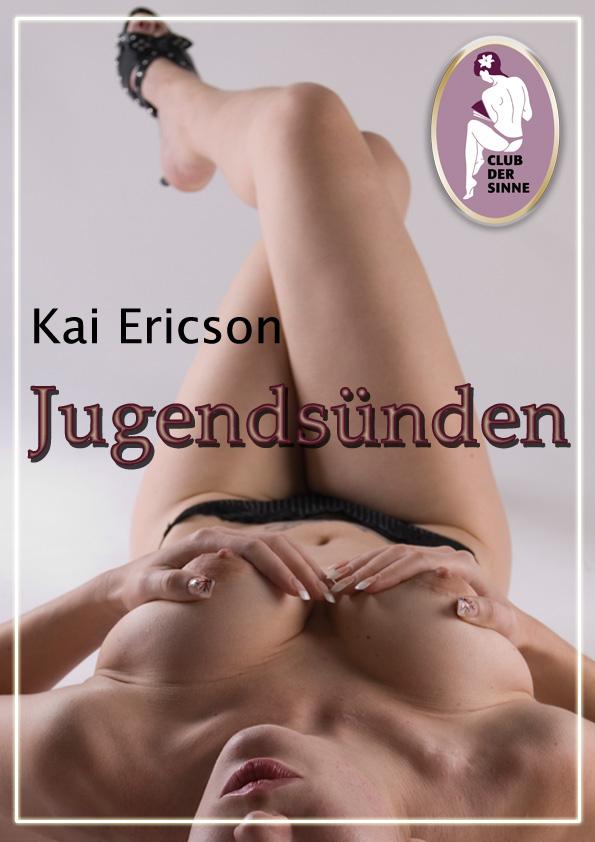 Kai Ericson Jugendsünden ericson косметика