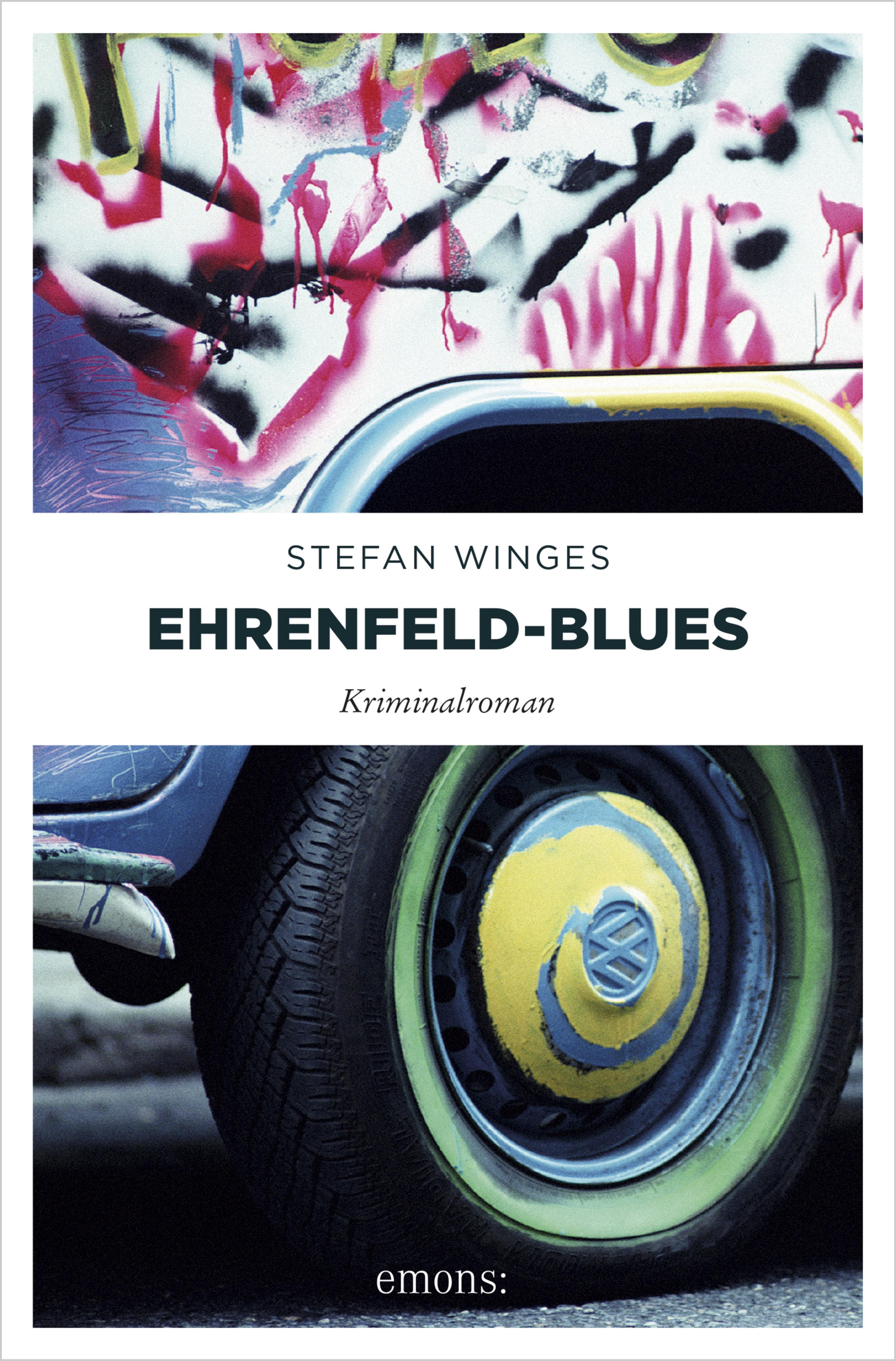 Stefan Winges Ehrenfeld-Blues