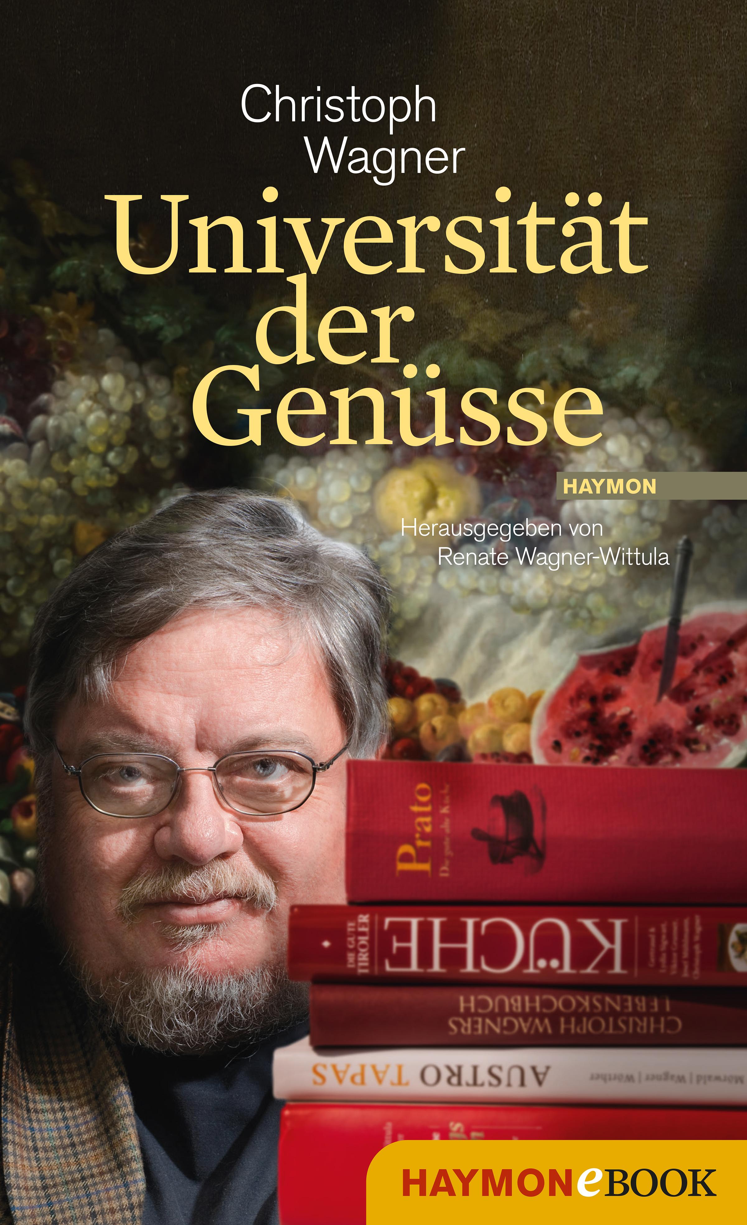 Christoph Wagner Universität der Genüsse michael wagner sql xml 2006 evaluierung der standardkonformitat ausgewahlter datenbanksysteme