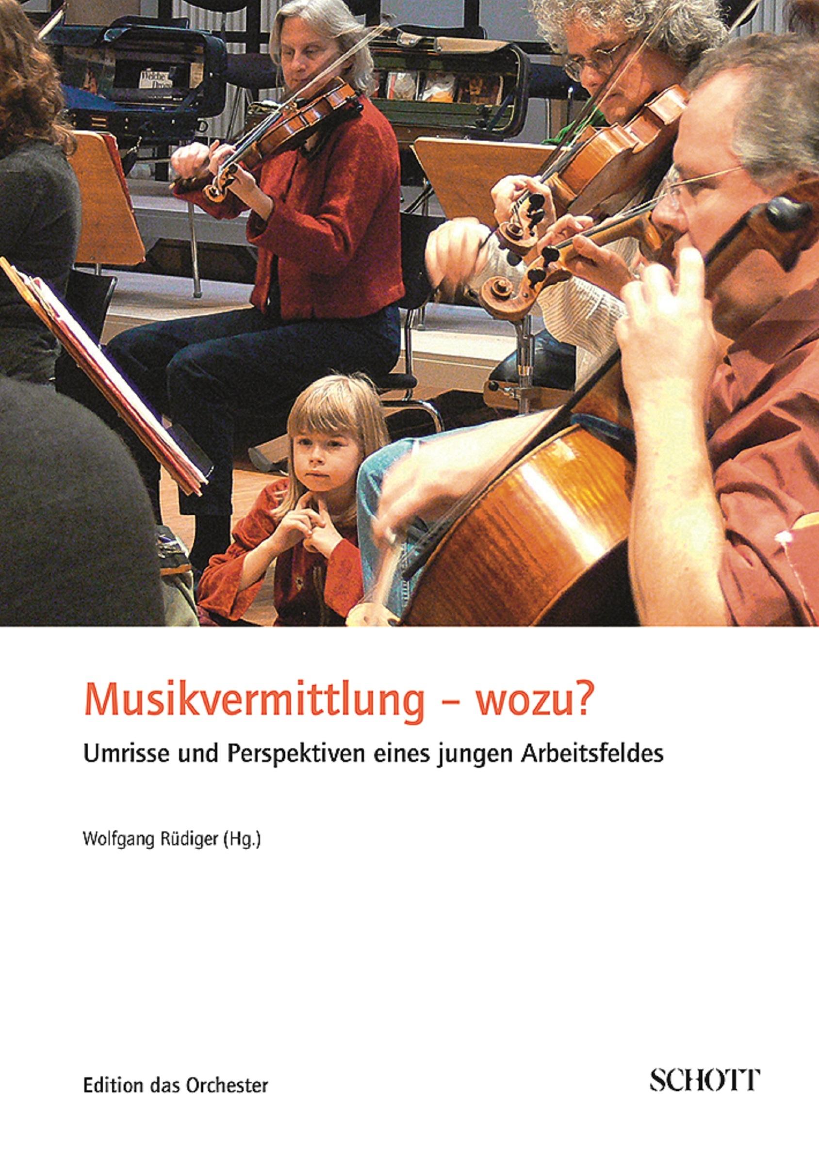 Wolfgang Rudiger Musikvermittlung - wozu? armin wolf wozu brauchen wir noch journalisten