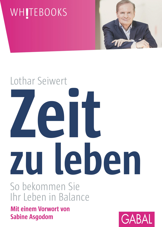 Lothar Seiwert Zeit zu leben i wangenheim von zeit zu zeit