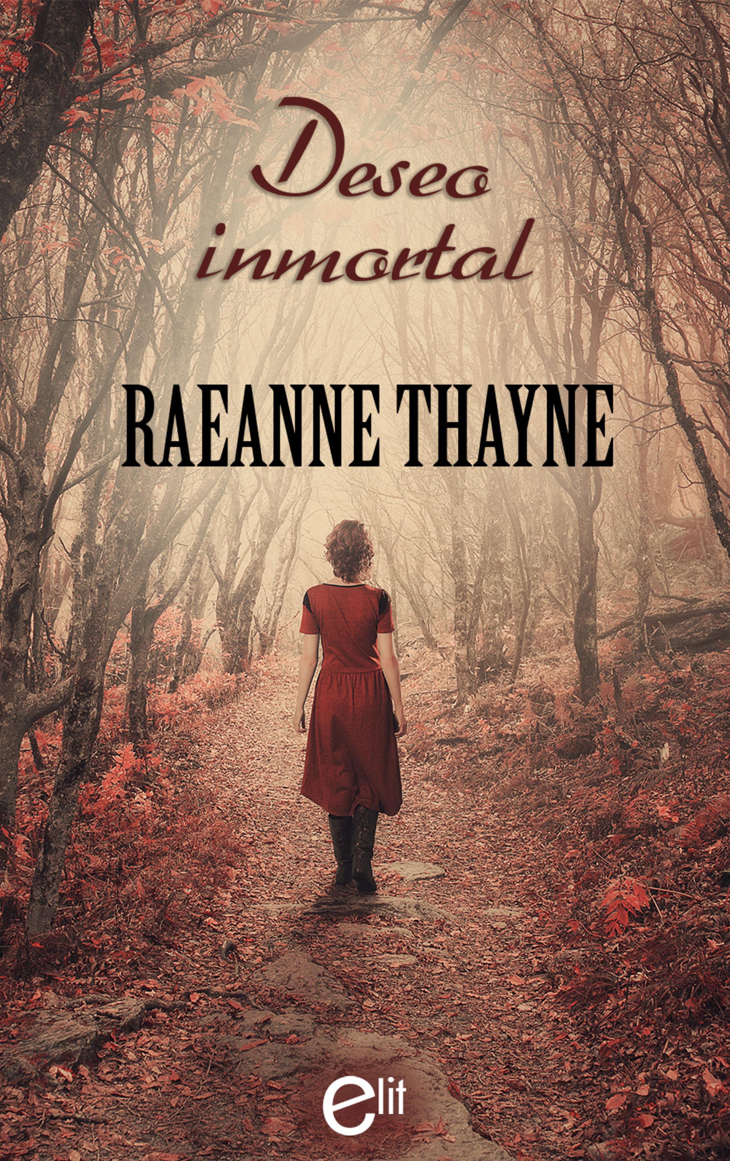 RaeAnne Thayne Deseo inmortal raeanne thayne a soldier s secret