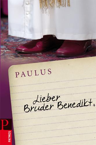 Paulus Lieber Bruder Benedikt benedikt cyberspace first steps cloth