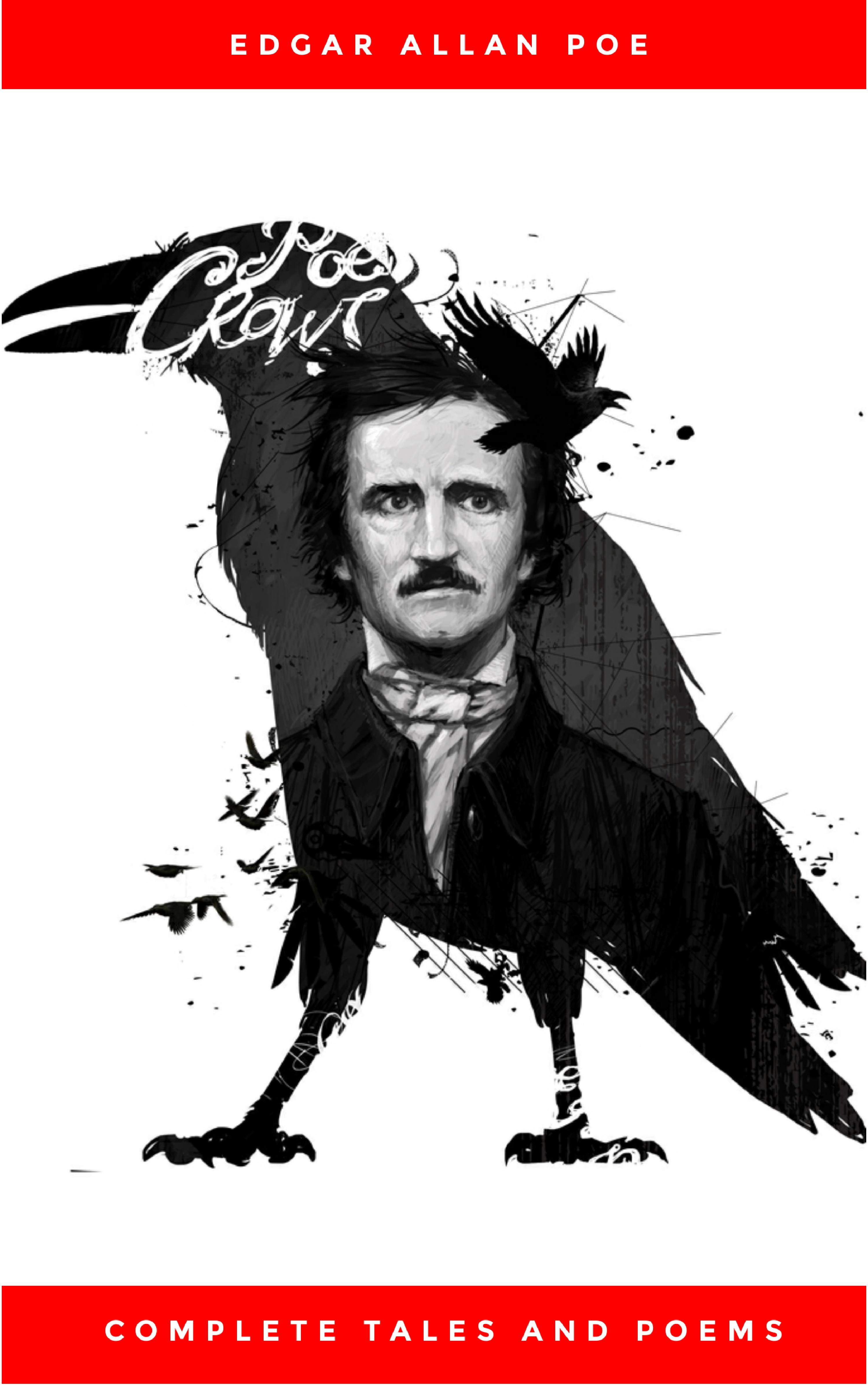 цена Эдгар Аллан По The Complete Tales and Poems of Edgar Allen Poe (Modern Library Giant, 40.1)