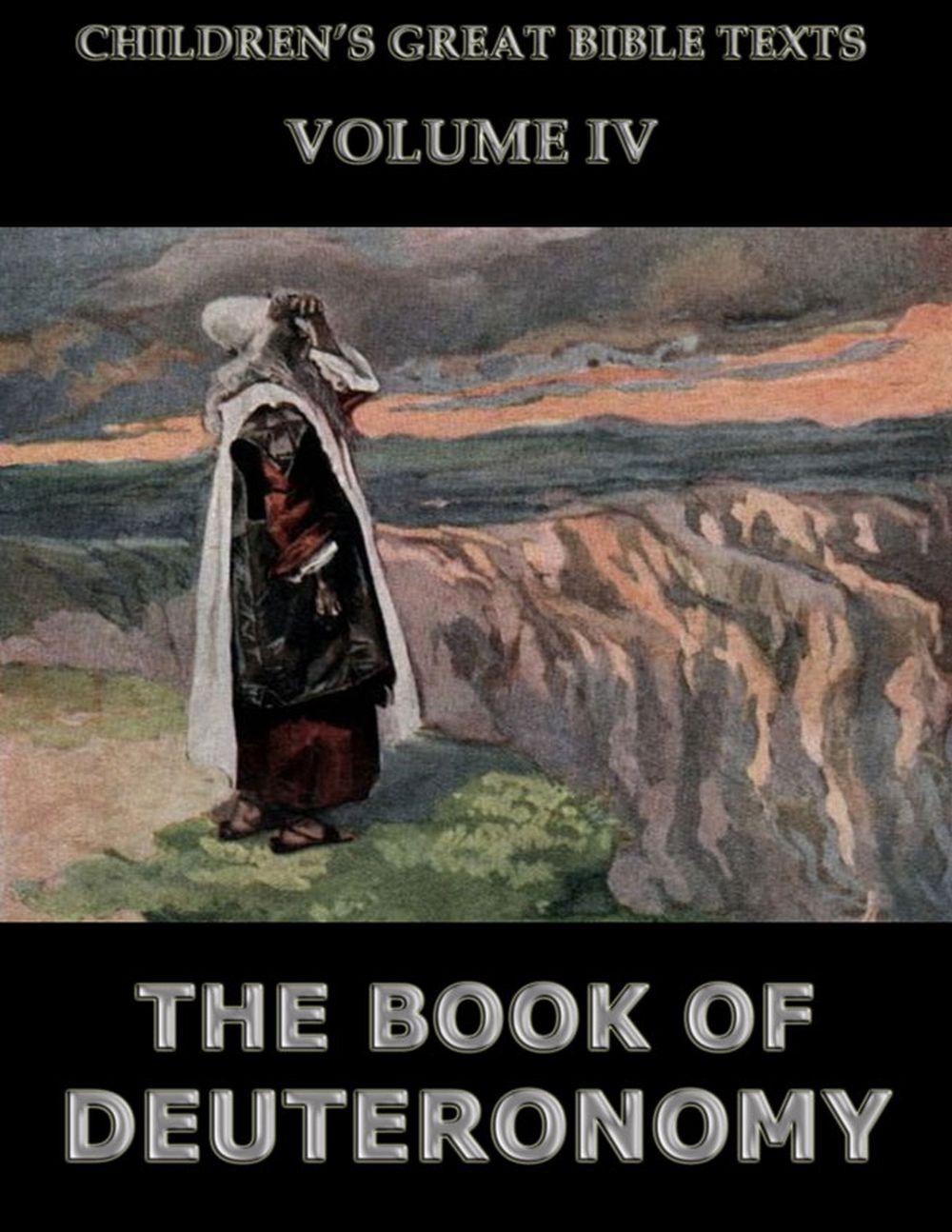 James Hastings The Book Of Deuteronomy недорого