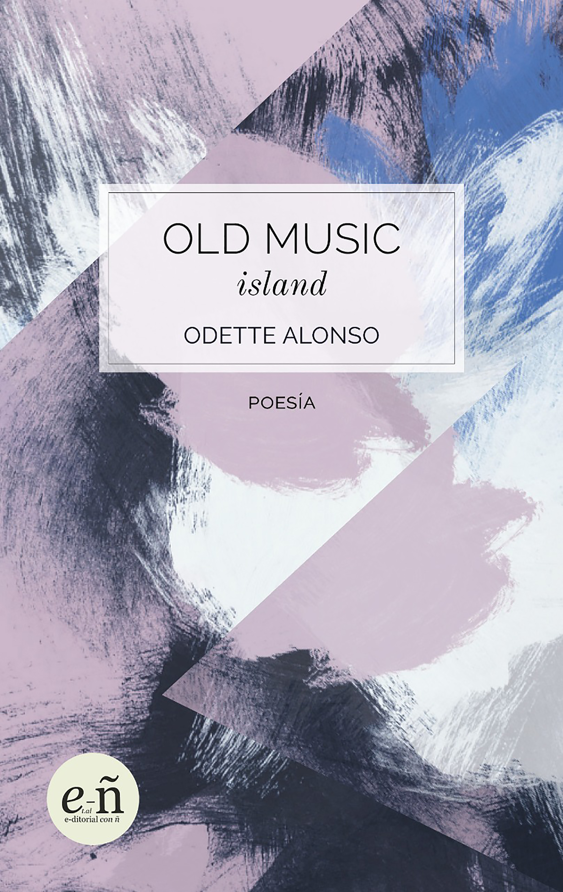 Odette Alonso Old Music Island martin alonso treasures