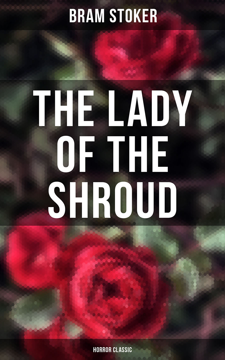 the lady of the shroud horror classic