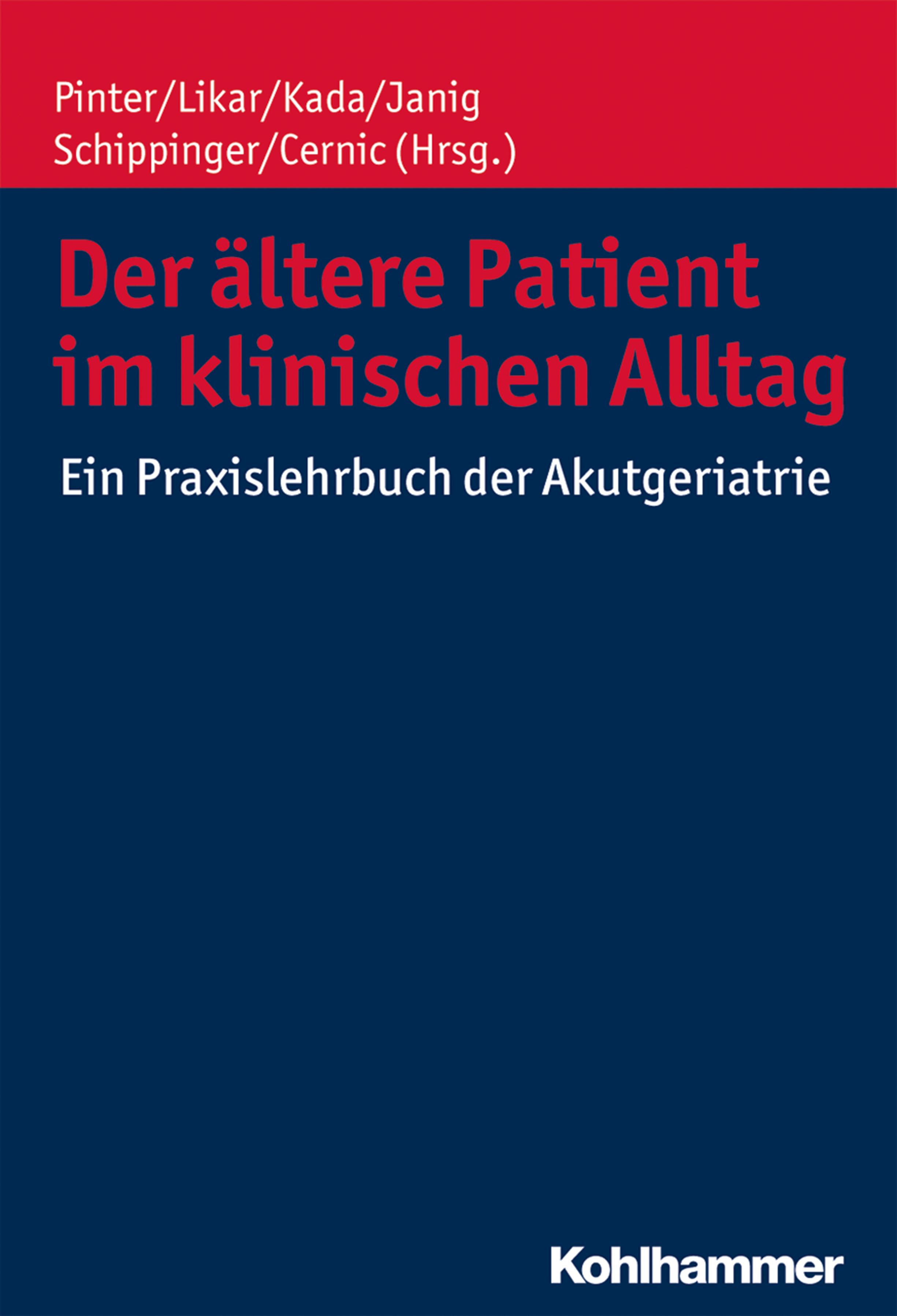 Отсутствует Der ältere Patient im klinischen Alltag gert kowarowsky der schwierige patient