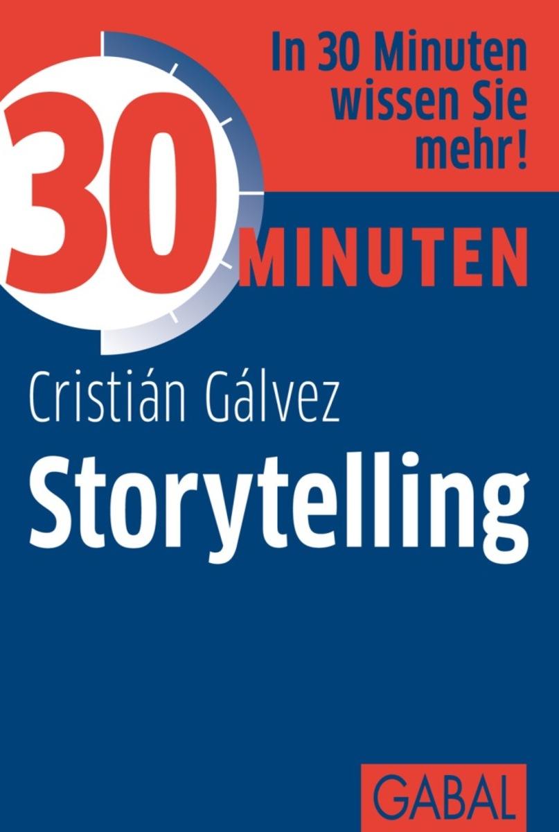 цена Cristian Galvez 30 Minuten Storytelling