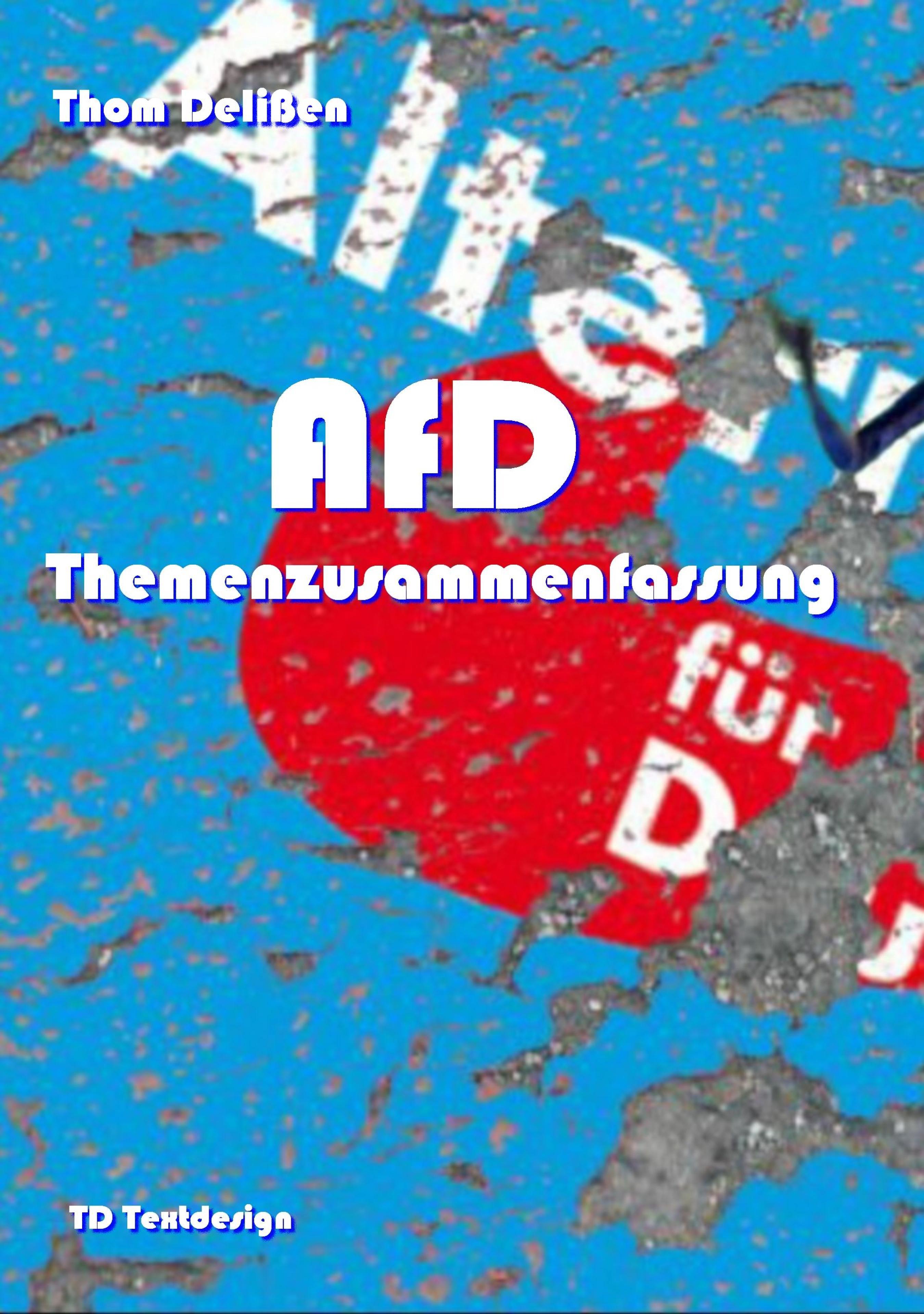 Thom Delißen AfD afd 5008