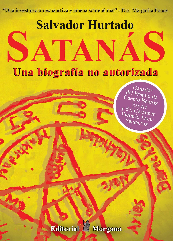 цена на Salvador Hurtado Satanás