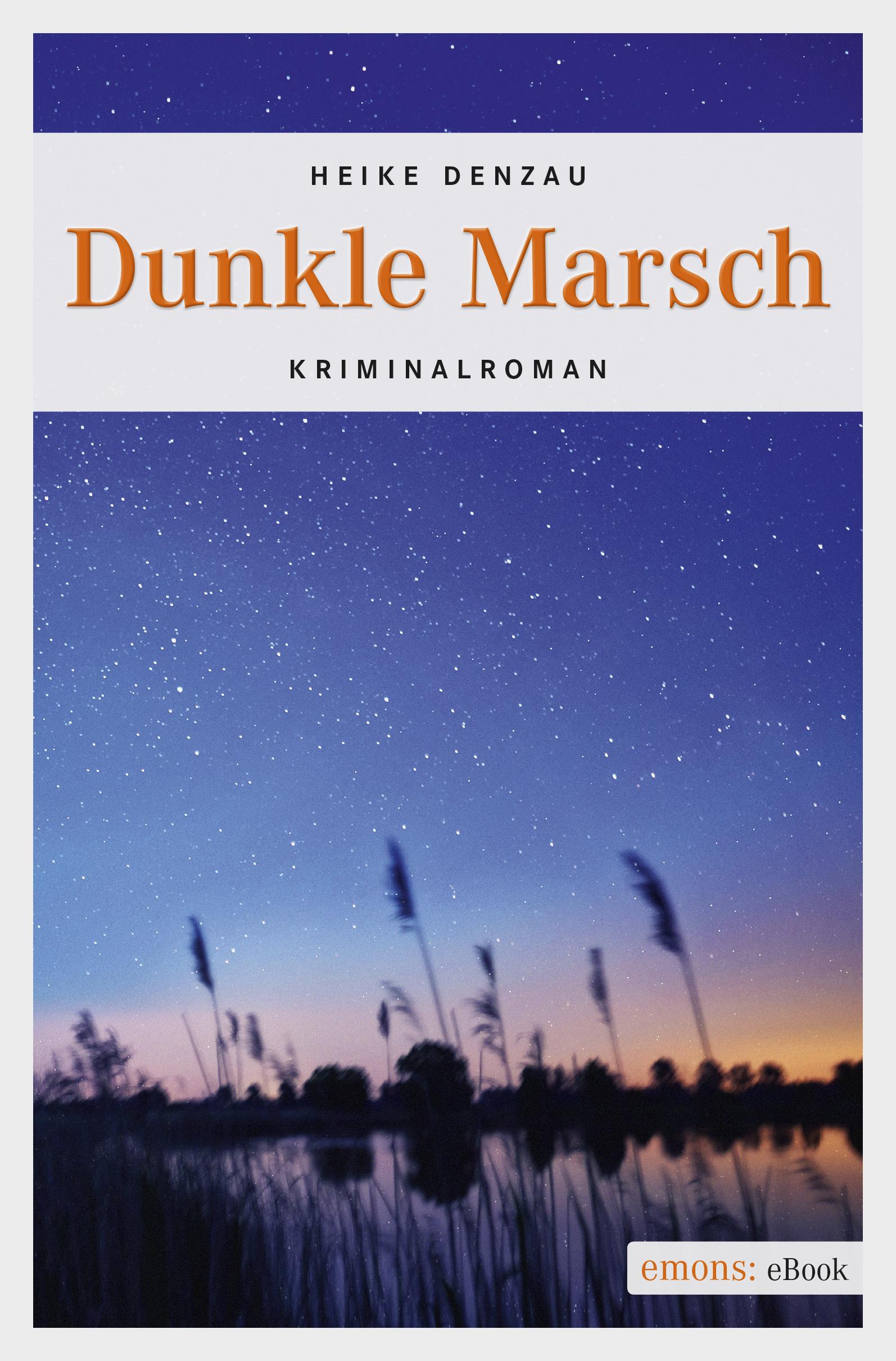 Heike Denzau Dunkle Marsch морган райс marsch der könige