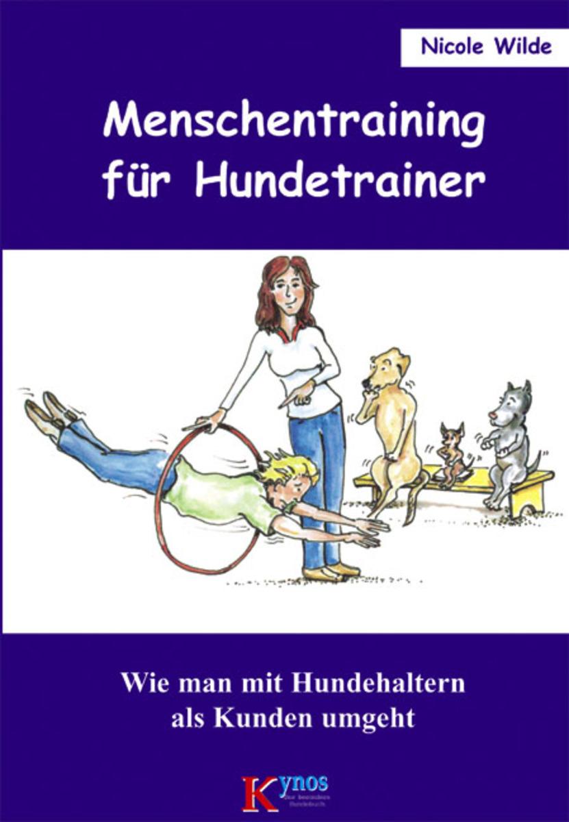 Nicole Wilde Menschentraining für Hundetrainer недорого