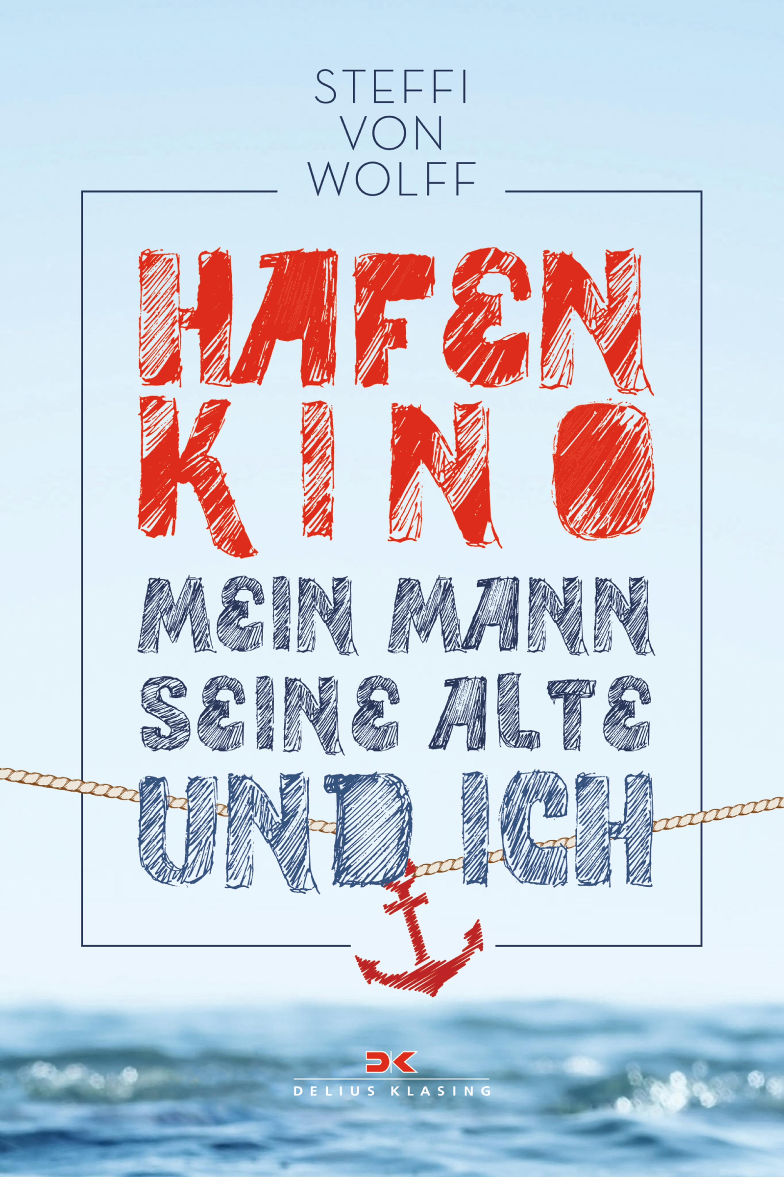 Steffi von Wolff Hafenkino