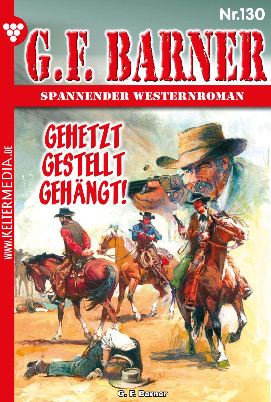 G.F. Barner G.F. Barner 130 – Western g f barner g f barner 130 – western