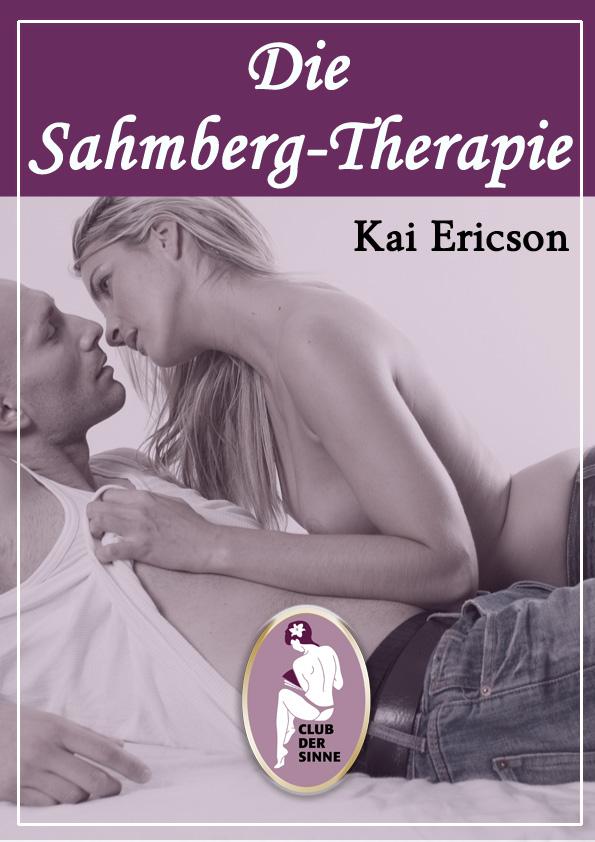 Kai Ericson Die Sahmberg-Therapie ericson косметика