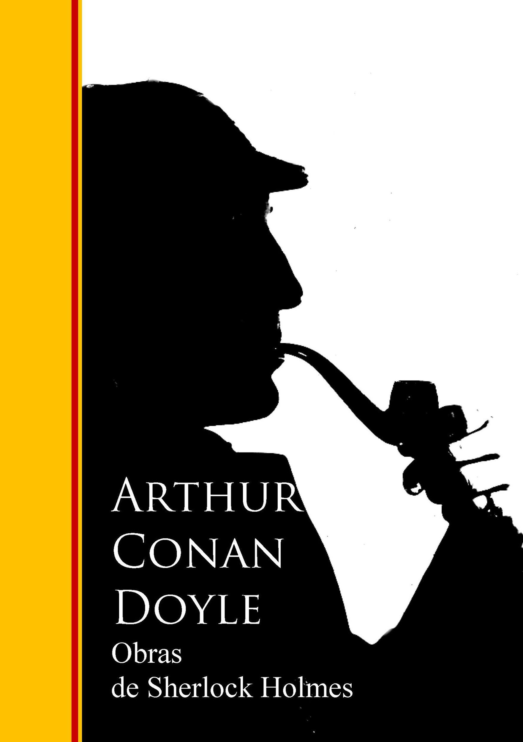 Артур Конан Дойл Obras Completas de Sherlock Holmes артур конан дойл las aventuras de sherlock holmes golden deer classics