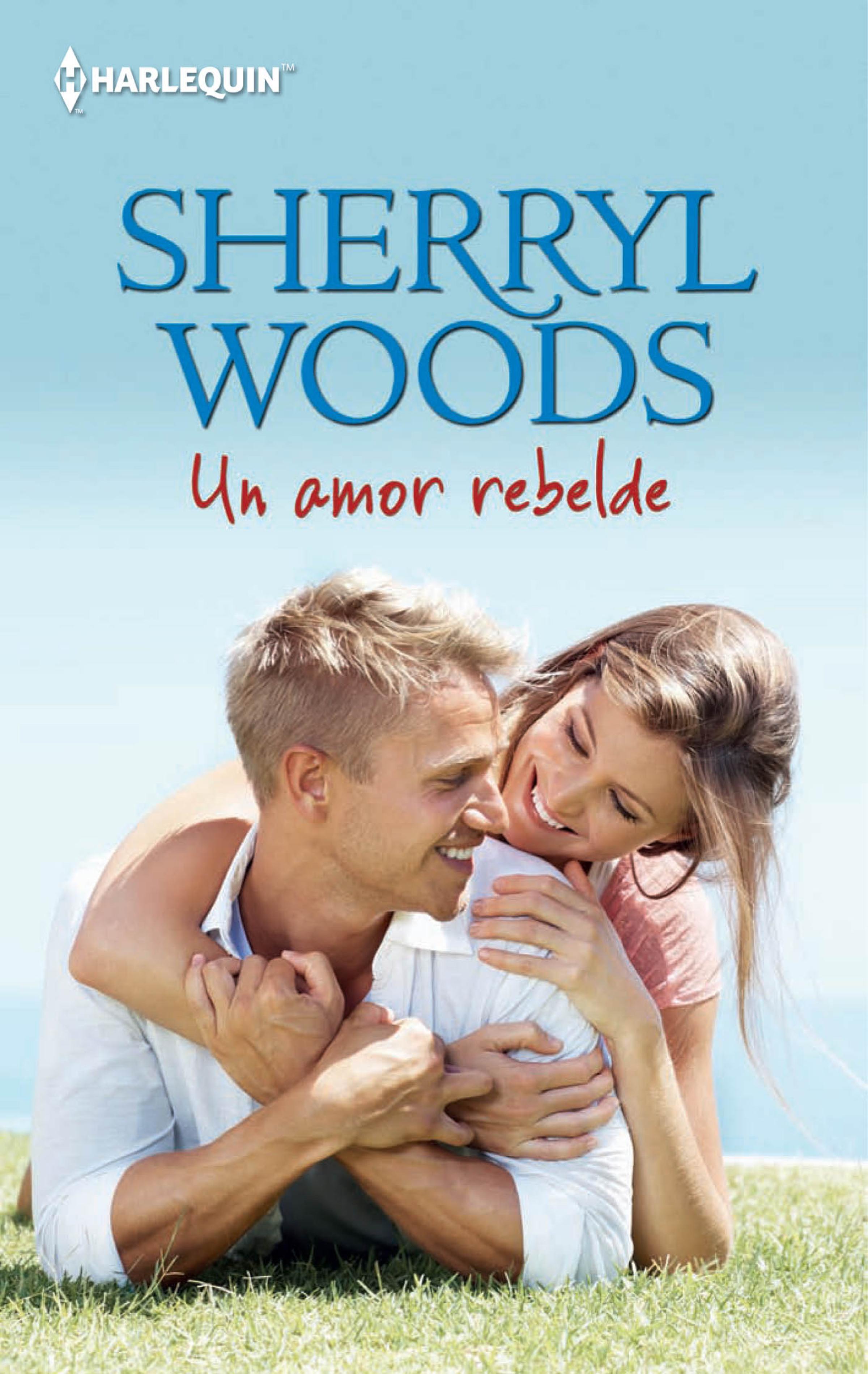 Sherryl Woods Un amor rebelde недорого